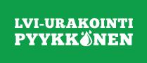 LVI-Urakointi Pyykkönen